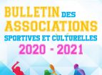Bulletin des associations 2020 – 2021